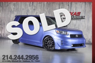2010 Scion xB Release Series 7.0 With Upgrades in Addison
