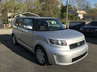 2010 Scion xB GS Knoxville , Tennessee 1