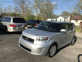 2010 Scion xB GS Knoxville , Tennessee 9