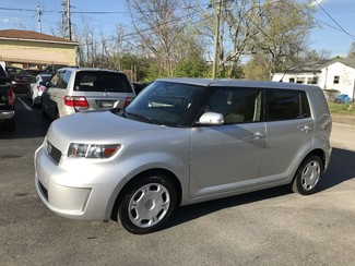 2010 Scion xB GS Knoxville , Tennessee 10