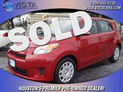 2010 Scion xD Base in Houston, Texas