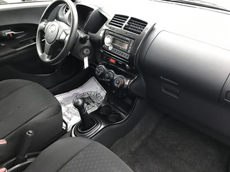 2010 Scion xD Knoxville , Tennessee 61