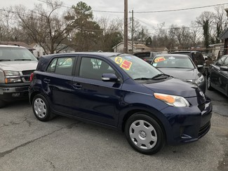 2010 Scion xD Knoxville , Tennessee