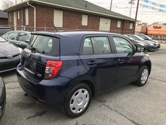 2010 Scion xD Knoxville , Tennessee 47