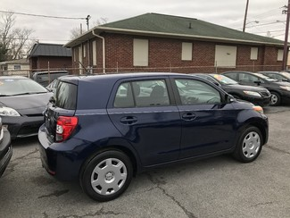 2010 Scion xD Knoxville , Tennessee 48
