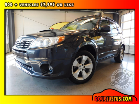 2010 Subaru Forester 2.5XT Limited in Airport Motor Mile ( Metro Knoxville ), TN
