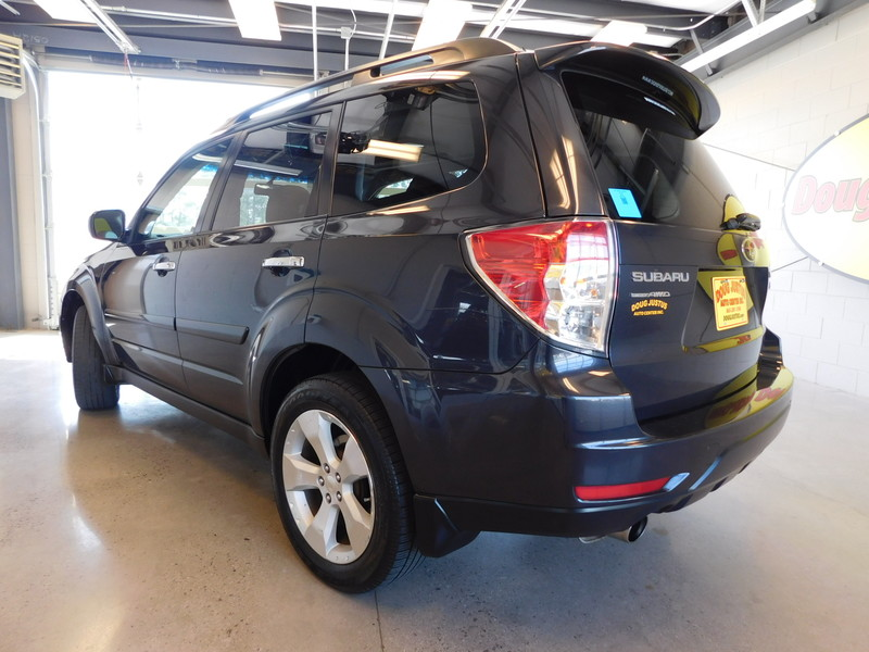 2010 Subaru Forester 25XT Limited  city TN  Doug Justus Auto Center Inc  in Airport Motor Mile ( Metro Knoxville ), TN