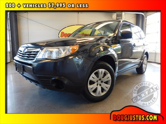 2010 Subaru Forester in Airport Motor Mile ( Metro Knoxville ), TN