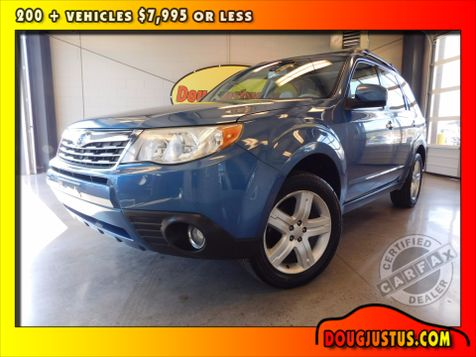2010 Subaru Forester 2.5X Premium (New Timing Belt & Head Gaskets!) in Airport Motor Mile ( Metro Knoxville ), TN