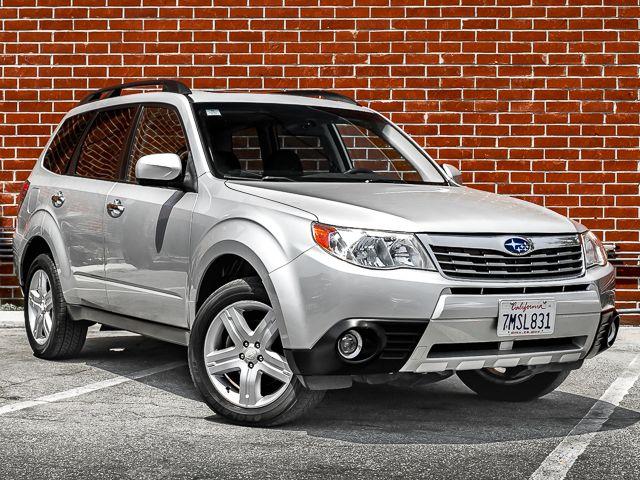 2010 Subaru Forester 2.5X Premium Burbank, CA 1