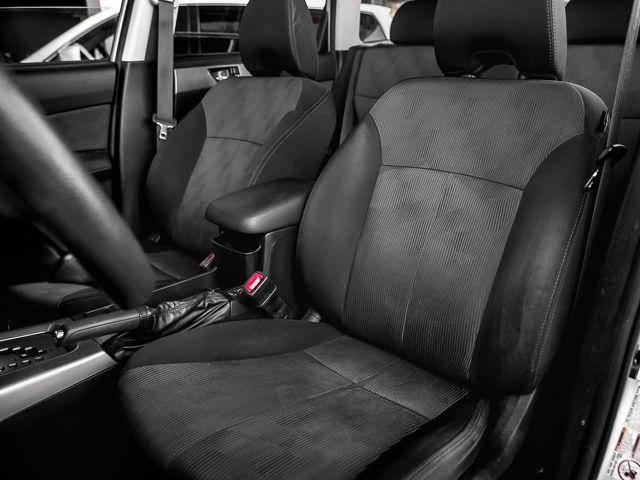 2010 Subaru Forester 2.5X Premium Burbank, CA 10