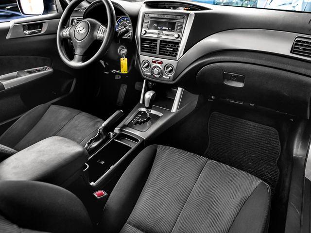 2010 Subaru Forester 2.5X Premium Burbank, CA 13
