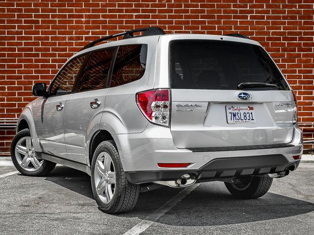 2010 Subaru Forester 2.5X Premium Burbank, CA 5