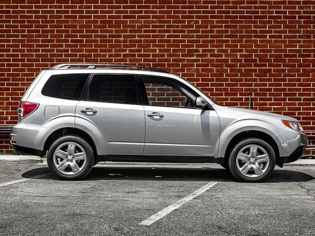2010 Subaru Forester 2.5X Premium Burbank, CA 6