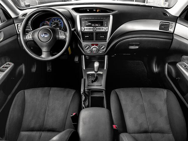 2010 Subaru Forester 2.5X Premium Burbank, CA 8