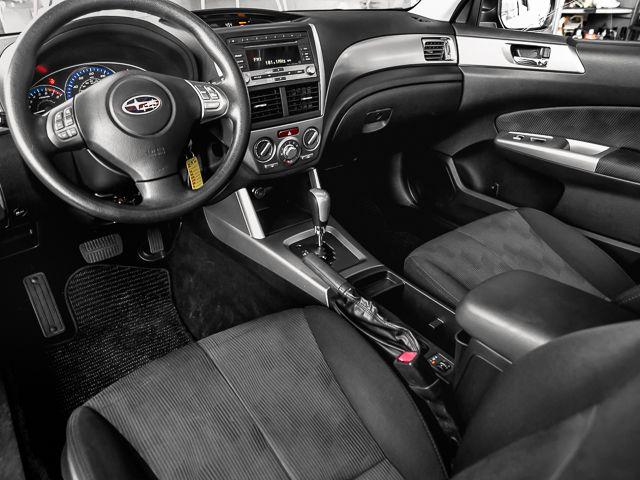 2010 Subaru Forester 2.5X Premium Burbank, CA 9