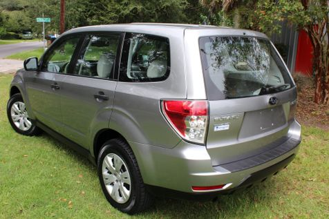 2010 Subaru Forester 2.5X | Charleston, SC | Charleston Auto Sales in Charleston, SC