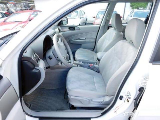2010 Subaru Forester 2.5X Ephrata, PA 11