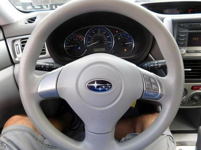 2010 Subaru Forester 2.5X Ephrata, PA 12