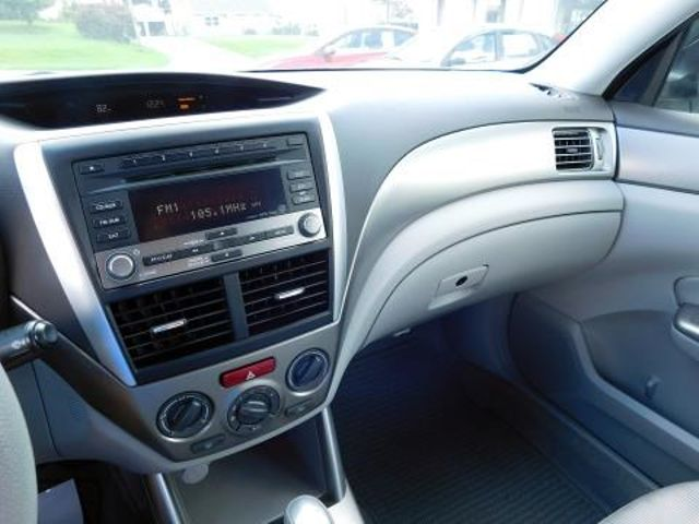 2010 Subaru Forester 2.5X Ephrata, PA 14
