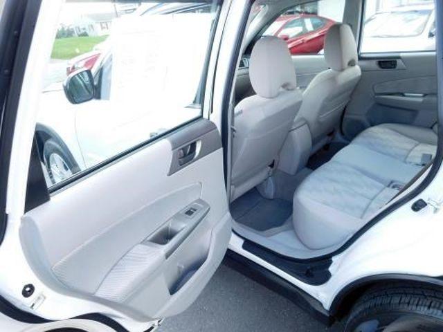 2010 Subaru Forester 2.5X Ephrata, PA 17