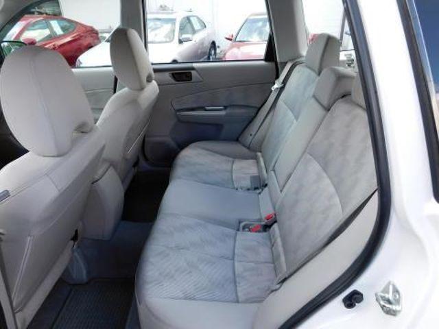 2010 Subaru Forester 2.5X Ephrata, PA 18