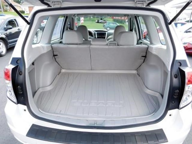 2010 Subaru Forester 2.5X Ephrata, PA 19