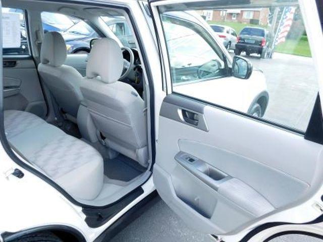 2010 Subaru Forester 2.5X Ephrata, PA 20