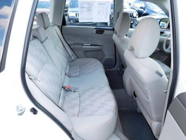 2010 Subaru Forester 2.5X Ephrata, PA 21