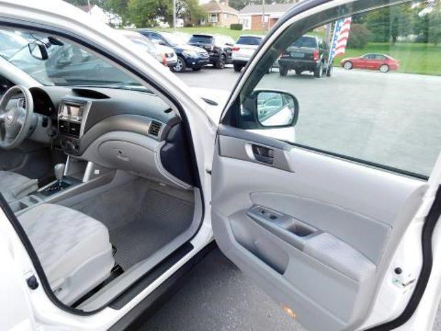 2010 Subaru Forester 2.5X Ephrata, PA 22