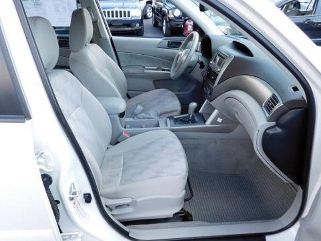 2010 Subaru Forester 2.5X Ephrata, PA 23