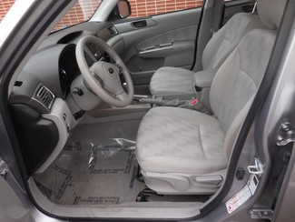 2010 Subaru Forester 2.5X Farmington, Minnesota 2