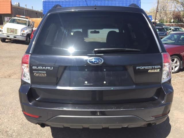 2010 Subaru Forester 2.5X Premium = 1-OWNER = New HGskt; TBelt WPump Golden, Colorado 3
