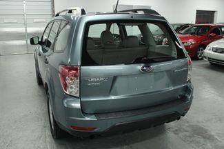 2010 Subaru Forester 2.5X Kensington, Maryland 10