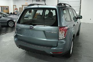 2010 Subaru Forester 2.5X Kensington, Maryland 11