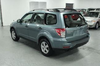 2010 Subaru Forester 2.5X Kensington, Maryland 2