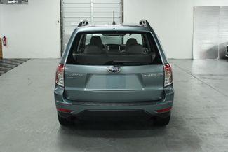 2010 Subaru Forester 2.5X Kensington, Maryland 3