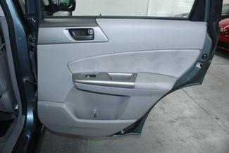 2010 Subaru Forester 2.5X Kensington, Maryland 38