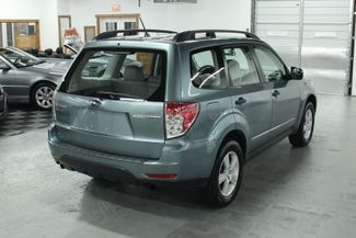 2010 Subaru Forester 2.5X Kensington, Maryland 4