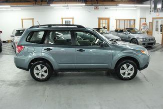 2010 Subaru Forester 2.5X Kensington, Maryland 5