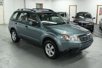 2010 Subaru Forester 2.5X Kensington, Maryland 6