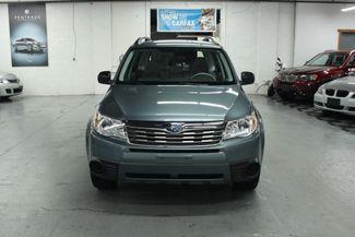 2010 Subaru Forester 2.5X Kensington, Maryland 7