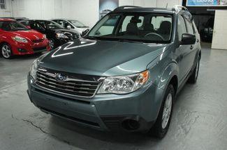 2010 Subaru Forester 2.5X Kensington, Maryland 8
