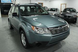 2010 Subaru Forester 2.5X Kensington, Maryland 9