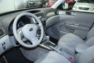 2010 Subaru Forester 2.5X Kensington, Maryland 81