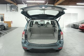 2010 Subaru Forester 2.5X Kensington, Maryland 87