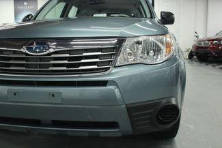 2010 Subaru Forester 2.5X Kensington, Maryland 100