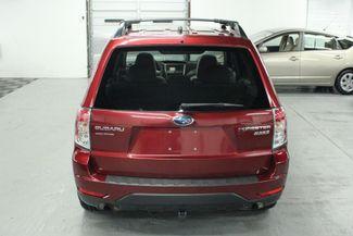 2010 Subaru Forester 2.5X Premium Kensington, Maryland 3