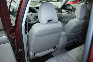 2010 Subaru Forester 2.5X Premium Kensington, Maryland 31