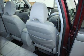 2010 Subaru Forester 2.5X Premium Kensington, Maryland 42